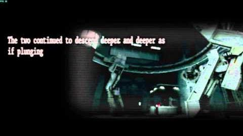 Resident Evil The Umbrella Chronicles all cutscenes - Umbrella's End 3 opening