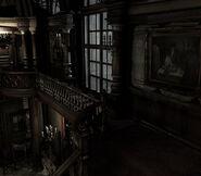 REmake background - Entrance hall - r106 00025