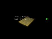 Re264 EX Dario's Note