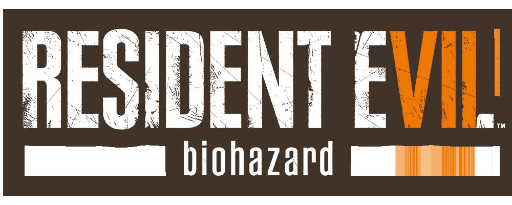 Fichier:Resident Evil 7 logo.png