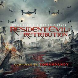 Soundtrack cover