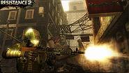 Resistance2 Black Ops