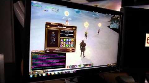EverQuest II Behind the Scenes Mercenaries