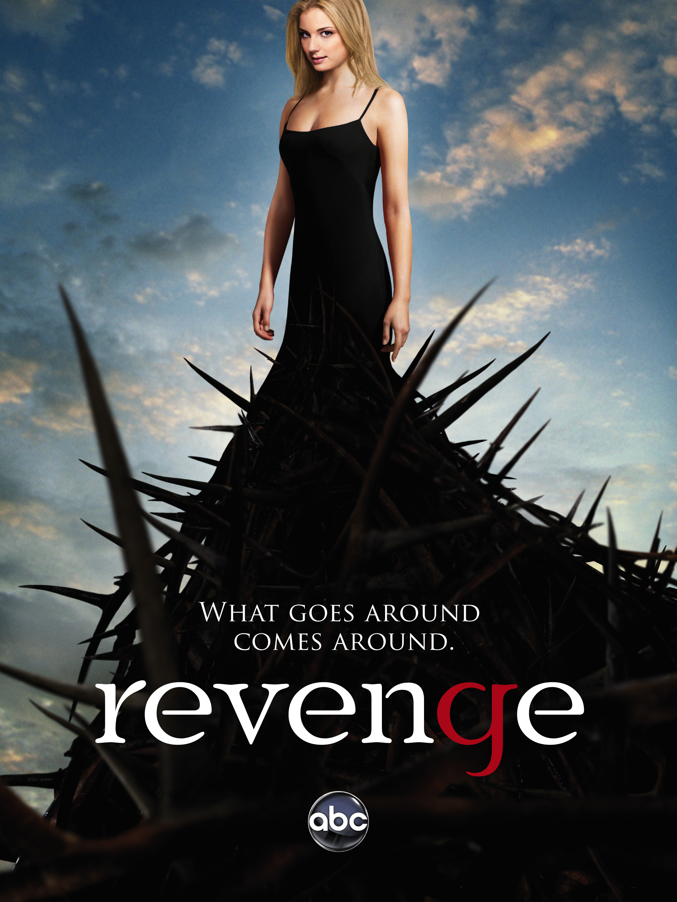 Image result for revenge abc season 1