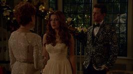 Nolan and Louise Wedding Reception