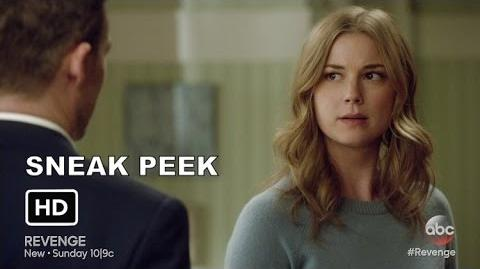 Revenge 4x14 'Kindred' Sneak Peek 1