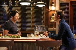 Nolan and Jack talk