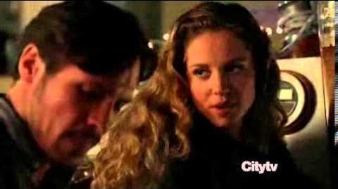 REVENGE 2x06 Jack Proposes To Fake Amanda Scene(HD)