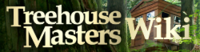 Treehouse Masters Wiki Wordmark