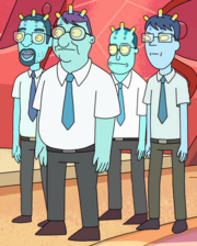 S2e3 men that look like ricks father