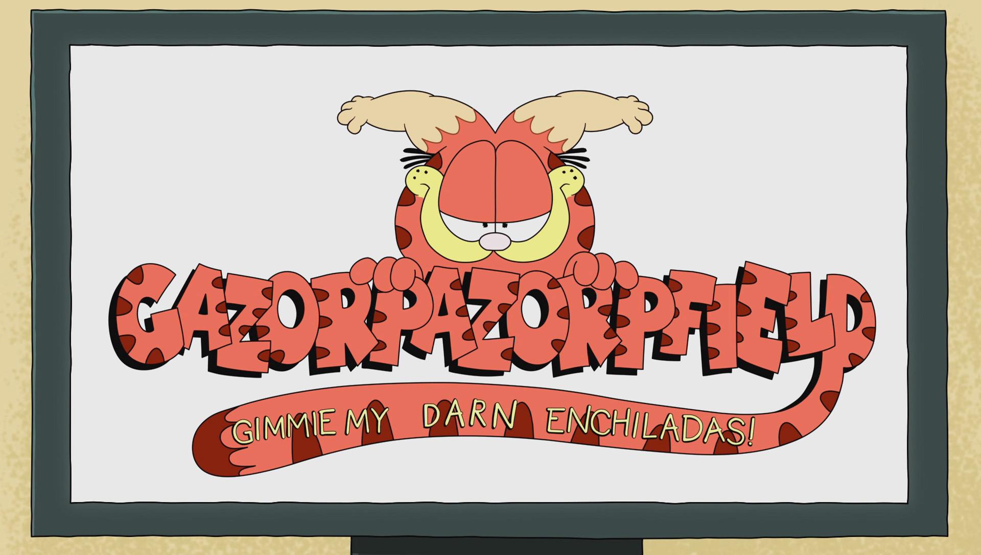 Gazorpazorpfield   Rick and Morty Wiki   Fandom powered by ...