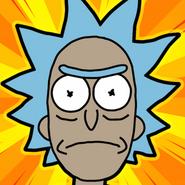 Pocket Mortys App Icon 1.2.5