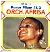 African 91.607 A 1000
