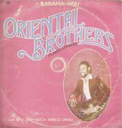 Oriental brothers international - rarama ndu frontal