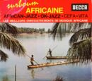 African (label)