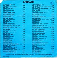 African 91203 BB
