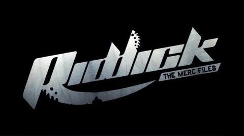 Official Riddick The Merc Files Trailer