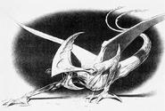 Bioraptor Concept by Richard Dolan 2