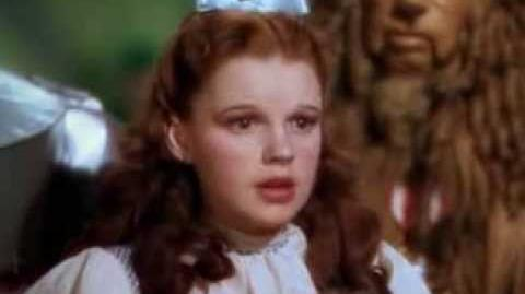 The Wizard of Oz (RiffTrax Trailer 2)