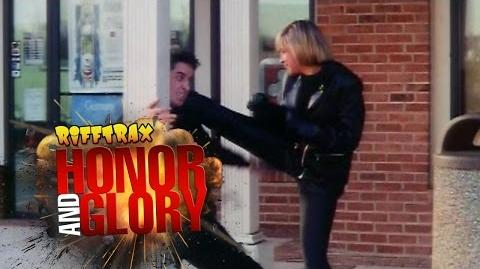 HONOR AND GLORY (RiffTrax Preview)-1