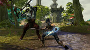 Blade Dancer 3