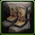 Feet Armor Icon 6