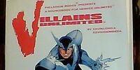 Villains Unlimited