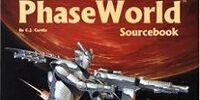 Phase World Sourcebook