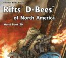D-Bees of North America