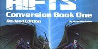 Conversion Book One