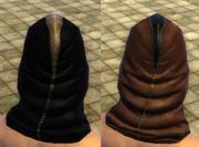 Leather Black Dye