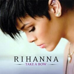 Take A Bow cover