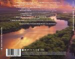 Rio 2 Soundtrack Backcover