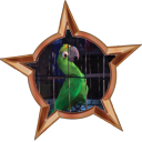 File:Bronze Badge Crazy Bird.png