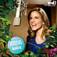 Rio 2 Natalie Morales