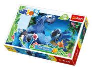 Rio2 Puzzle BluJewel