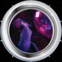 File:Silver Badge Disco Bird.png