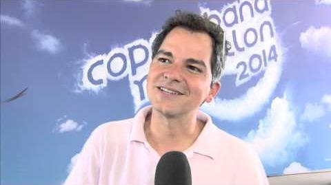 Rio 2 Kicks Off New Years In Copacabana 2 03 h264 hd