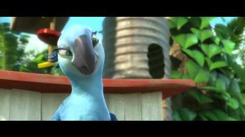 Rio 2 Trailer 3 US (2014)