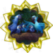 Gold Badge Family of Macaw