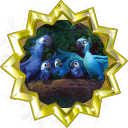 File:Gold Badge Family of Macaw.png