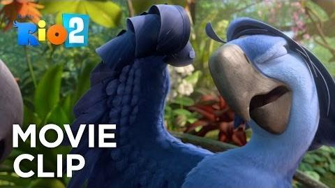 Rio 2 Welcome Back 20th Century Fox