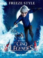 Rise of the guardians ver11