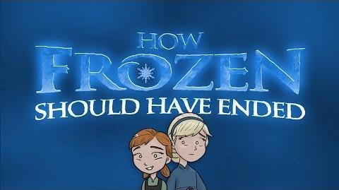 How Frozen Should Have Ended