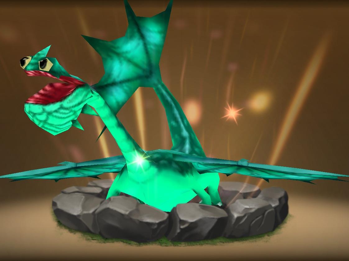 Battle Scauldron | Dragons: Rise of Berk Wiki | Fandom powered by ...