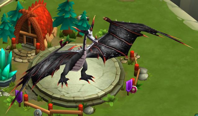 Image - Typhoomerang titan.png | Dragons: Rise of Berk ...