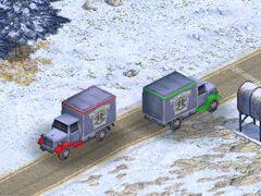 Caravan Trucks