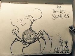 Three-Little-Scaries