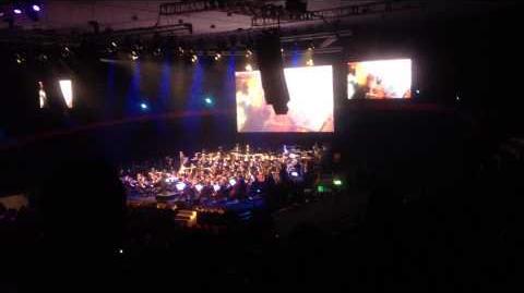 Rise of the Guardians Suite - Alexandre Desplat @ World Soundtrack Awards 2013
