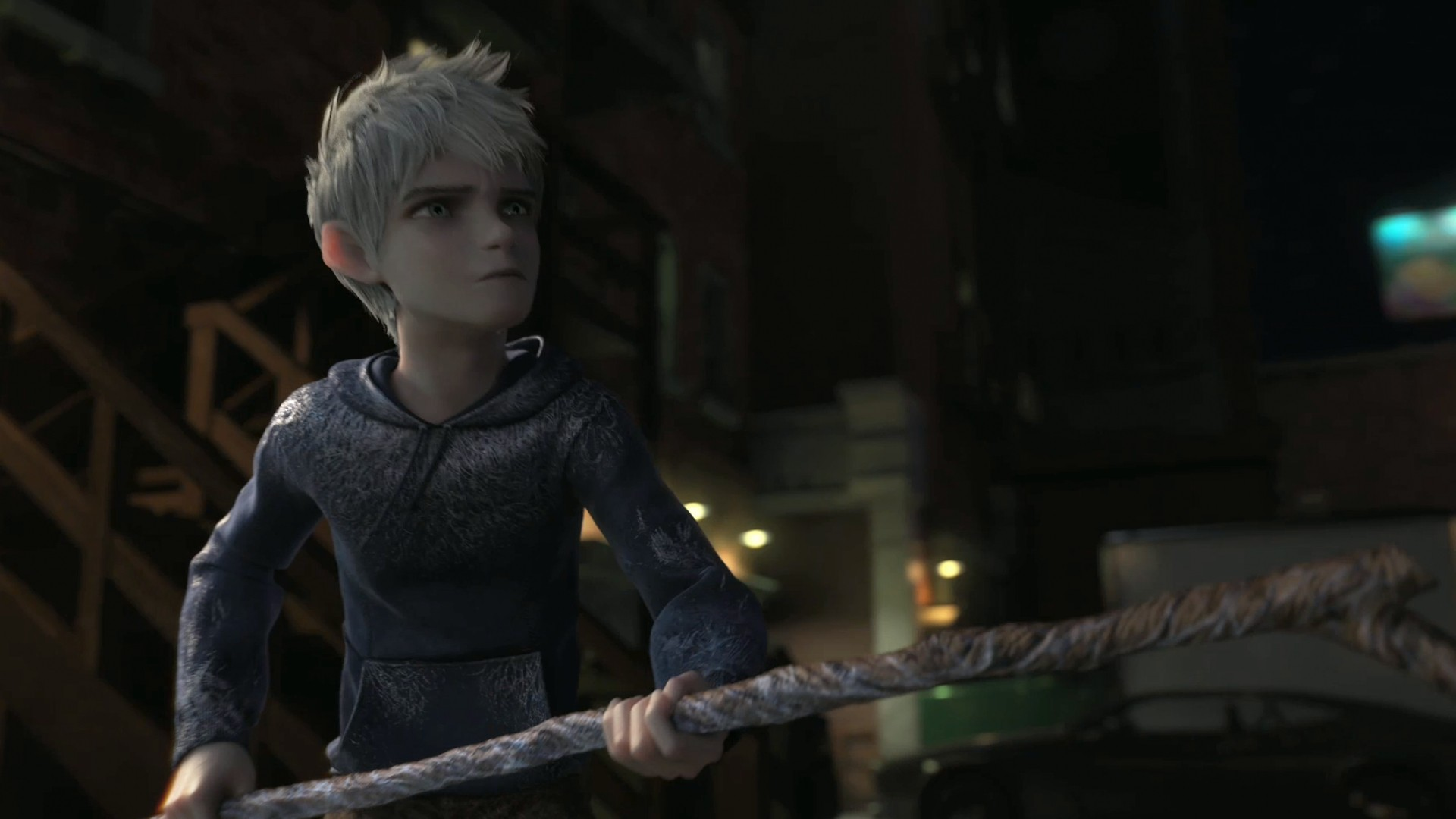 jack frost imagine on Tumblr |Jack Frost Angry